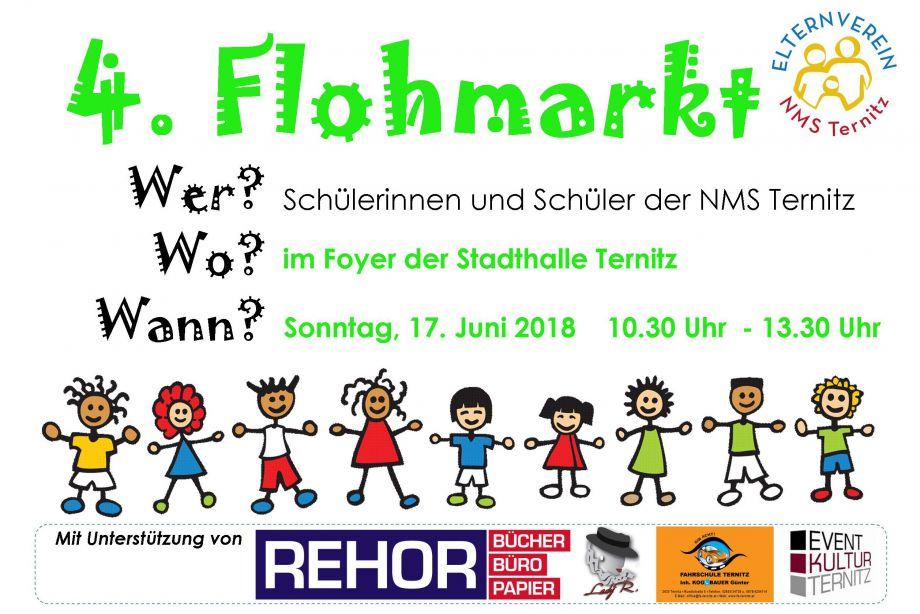 Flohmarkt Nms