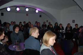 Jazz Night mit Blue Note - Foto 1 ·