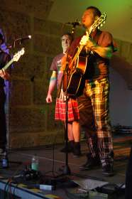 Irish Night mit Paddy Murphy - Foto 1 ·