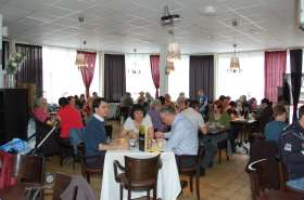 KulturBrunch - Muttertags Brunch - Foto 1 ·