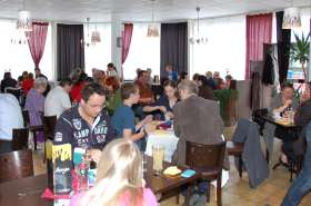 KulturBrunch - Muttertags Brunch - Foto 2 ·