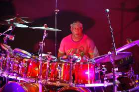 Billy Cobham Band - Foto 12 ·