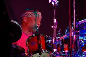 Billy Cobham Band - Foto 13 ·