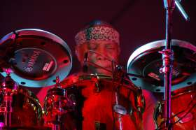 Billy Cobham Band - Foto 14 ·