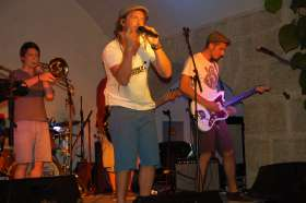 Reggae Night - Foto 9 ·
