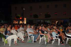 Sommerkino am Stadtplatz Ternitz - Foto 7 ·