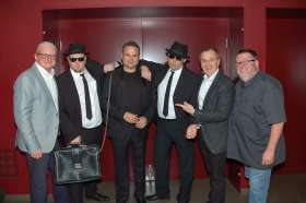 Big Band Project Blues Brothers - Foto 7 ·