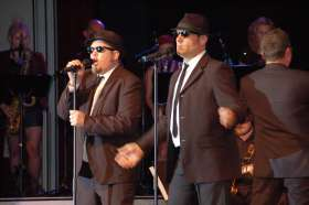 Big Band Project Blues Brothers - Foto 6 ·