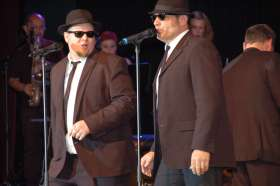 Big Band Project Blues Brothers - Foto 8 ·