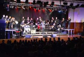 Big Band Project mit Count Basic - Foto 1 ·