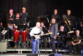 Big Band Project mit Count Basic - Foto 3 ·