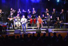 Big Band Project mit Count Basic - Foto 4 ·