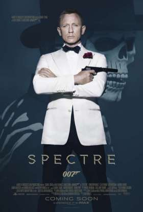 Bild zu Sommerkino - James Bond 007 Spectre