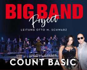 Bild zu Big Band Project mit Count Basic