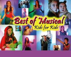 Bild zu Best of Musical - Kids for Kids