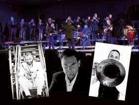 Bild zu Big Band Project – feat. Thomas Gansch & Leonhard Paul