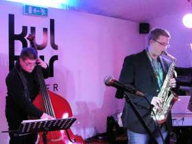 Bild zu Jazz Night mit Blue Note