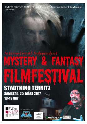 Bild zu International Independent Mystery & Fantasy Filmfestival des VÖFA