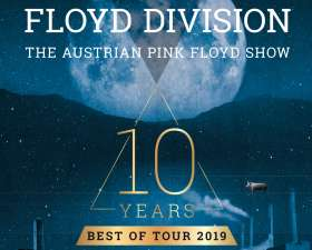 Bild zu Floyd Division - BEST OF 10 YEARS TOUR 2019