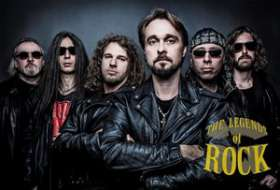 Bild zu Legends of Rock